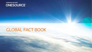 ONESOURCE Global Fact Book